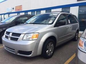 2009 Dodge Grand Caravan SE,Stow&Go Low kilometers, only 110K!!