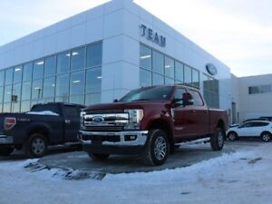 2017 Ford F-350 LARIAT, 618A, SYNC3, NAV, TWIN PANEL MOONROOF, A