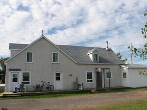 Maison a logements