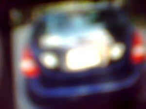 2003 Suzuki Aerio Berline