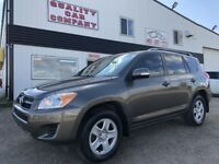2011 Toyota RAV4 ALL WHEEL DRIVE. AUTOMATIC. Red Deer Alberta Preview