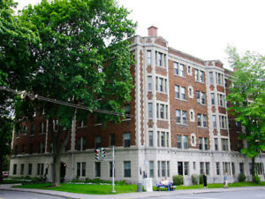 Montreal - Westmount 2Bd-2Bth annual rental-unfurnished-new-view
