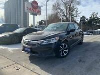 2016 Honda Accord Sedan ~ No Accidents ~ We Finance~ Apply Today Kitchener / Waterloo Kitchener Area Preview