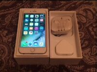 iPhone 6 fully operating and in mint condition