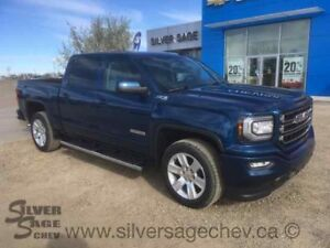 2018 GMC Sierra SLE 1500 4WD Elevation Edition Heated Seats