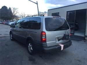 2004 Pontiac Montana**7 PASSENGER***ONLY 160 KMS***AS IS SPECIAL London Ontario image 3