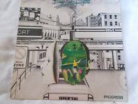 Vinyl LP Busy Making Progress – Progress Sudarshan BBT 111 Stereo