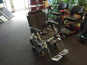 Electric Wheelchair, brand new, Lithium powered. 40% off. Osborne Park Stirling Area Preview