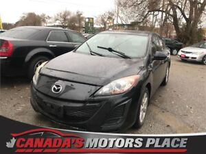 Pre Owned MAZDA CLEAROUT SALE!! No credit/bad credit/NO PROBLEM!