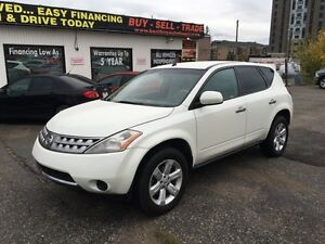 Nissan Suv Crossover | Find Great Deals on Used and New ...