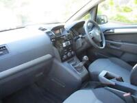 2013 Vauxhall Zafira 1.6 Exclusiv 5 door MPV