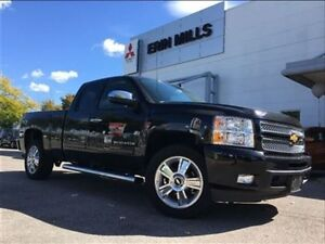 2013 Chevrolet Silverado 1500 LTZ LEATHER BOSE POWER SEATS TOW P