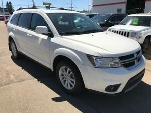 2014 Dodge Journey SXT | Nav | Leather | 3rd Row