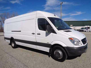 2013 Mercedes-Benz Sprinter 3500 **IMPECCABLE** GARANTIE 2 ANS!!
