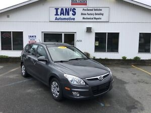 2009 Hyundai Elantra Touring L w/Preferred Pkg