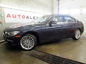 2014 BMW 328i xDrive LUXURY LINE NAVIGATION CAMERA