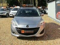 2011 Mazda Mazda5 1.8 TS 5dr MPV Petrol Manual
