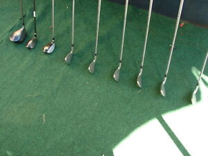 Men's Right Hand Golf sets Nike Sarnia Sarnia Area image 4