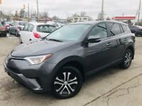 2016 Toyota RAV4 LE / AWD / BLUETOOTH / ONLY 61KM Cambridge Kitchener Area Preview