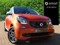 smart forfour PRIME (orange) 2016-01-29