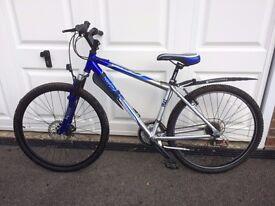 Boys/Teenagers Apollo Mountain Bike