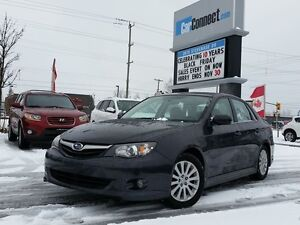 2010 Subaru Impreza SPORT PACKAGE AWD! ONLY $19 DOWN $51/WKLY!!
