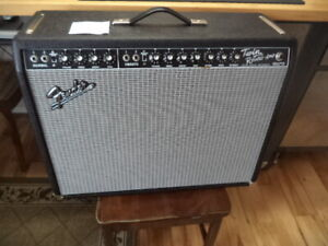 Fender Twin 65 Reissue Amps ....( 2011-2012 )...