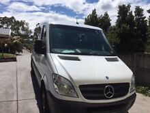 2007 Mercedes-Benz Sprinter 315 Van/Minivan Narre Warren North Casey Area Preview