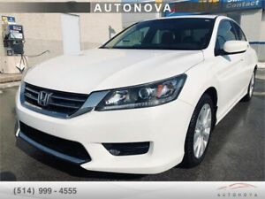 ***2013 HONDA ACCORD LX***4CYL/CAMERA/FULL /PROPRE/514-999-4555.