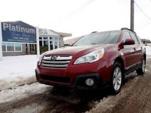 2013 Subaru Outback 3.6R  brand new tires just installed!!