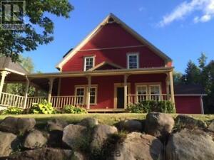 4306 Route 102 Pleasant Villa Gagetown, New Brunswick