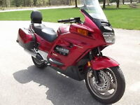 1993 Honda ST1100 ABS TCS  Mint Condition