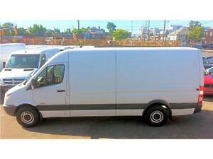 "2011 Mercedes-Benz Sprinter 2500 /170""wb/REAR CAM/3 PASS/151k"