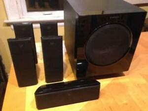 Samsung 5.1 Surround Sound Speakers