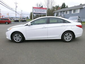 2013 Hyundai Sonata GL Loaded Finance$105 biwkly  oac