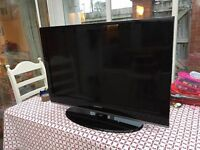 """Samsung 37"""" FULL HD TV - Collection Derby"""