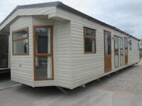 Static Caravan Mobile Home ABI Chatsworth 41x14x2bed SC5374