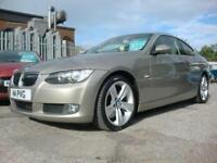 2007 BMW 3 SERIES 3.0 330D SE 2D 228 BHP DIESEL
