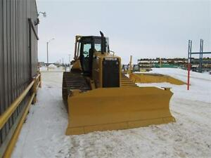 2006 CATERPILLAR D5NLGP DOZER WITH RIPPER Edmonton Edmonton Area image 7