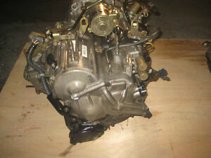 98 02 HONDA ACCORD F23A 2.3L VTEC AUTOMATIC TRANSMISSION JDM