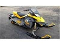 Skidoo mxz... BAD CREDIT FINANCING AVAILABLE !!!