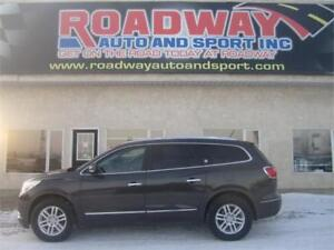 2014 Buick Enclave Convenience  AWD   PST Paid!