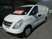 2013 Hyundai iLOAD TQ MY13 White 6 Speed Manual Van West Hindmarsh Charles Sturt Area Preview