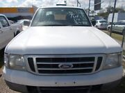 2005 Ford Courier PH GL (4x4) White 5 Speed Manual Beenleigh Logan Area Preview