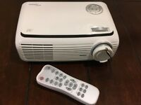 Optoma HD65 Projector - Excellent Condition