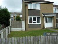 2 bedroom house in Lincoln Court, Accrington, BB5 (2 bed)