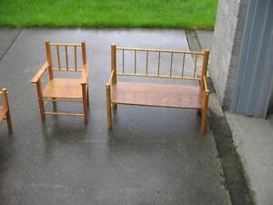 DOLL FURNITURE - REDUCED London Ontario image 2