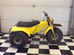 1981 Yamaha TRI Moto 125 Trike (2 for 1 Special) Price reduced