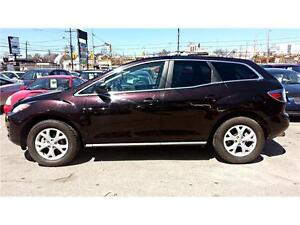 2007 Mazda CX-7 GS /4X4/ 106k / 3 YEARS WARRANTY INCLUDED !