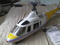 Century Agusta 109 Helicopter